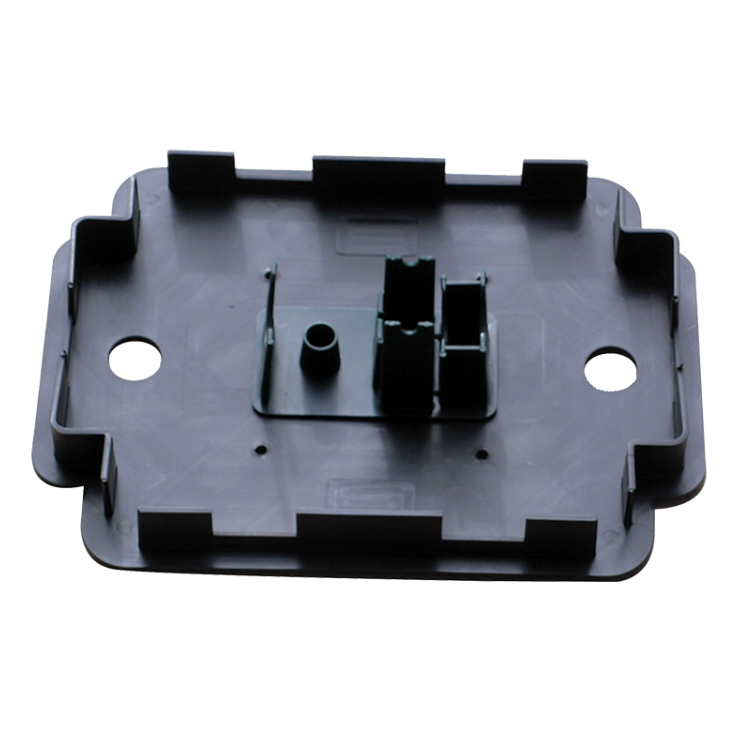 Plastic Surface Box Base