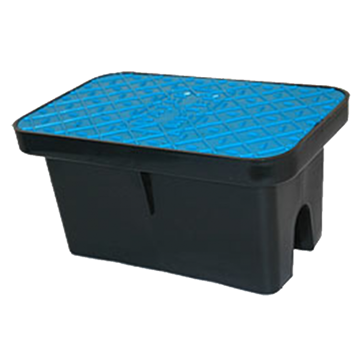 Standard Low Profile Surface Box